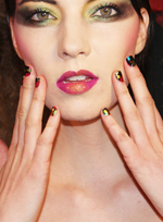 Minx Nails from Neroli Beauty Salon Dunblane