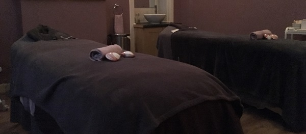 Massage and Beauty treatments Dunblane stirling