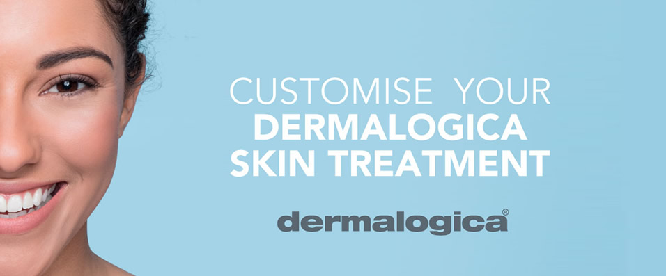 Dermalogica Skin Treatment at Neroli Beauty Salon, Dunblane